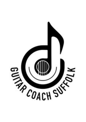 Guitar Coach Suffolk